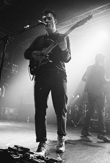 Photo by Victoria Schofield