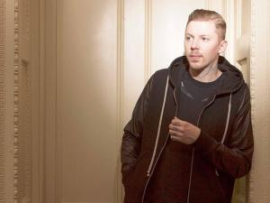 Professor Green has been very open about his ongoing struggle with mental health issues